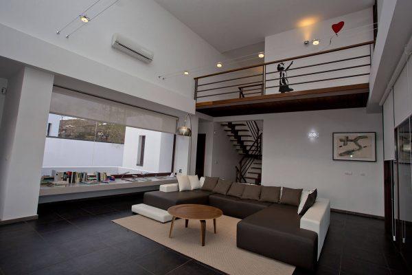 Salon 3 Villa Rayito